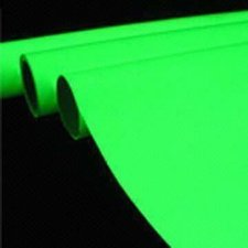 Mac Fosfor glow in the dark folie