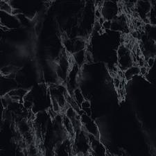 Plakfolie marmer zwart (45cm)