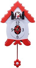 Koekoeksklok hond BarkCoo clock