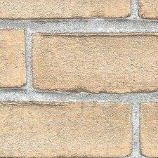 Plakfolie muur zand (45cm)