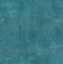 30x140cm Restje tafelzeil beton look blauw
