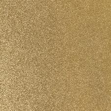Glitterfolie goud 45x150 cm