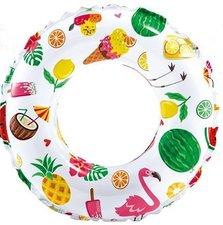 Kinderzwemband fruit & ijs