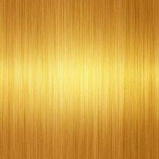 Aslan metaal folie CA30 geborsteld goud (125cm)