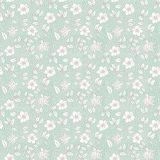 Tafelzeil daisy groen