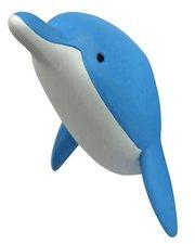 Wandhaakje The Zoo dolfijn