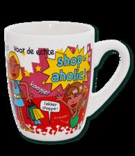 Mok Shop-aholic