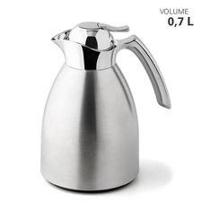Thermoskan RVS 0,7 liter