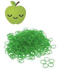 Geur loombands appel groen (300 stuks)