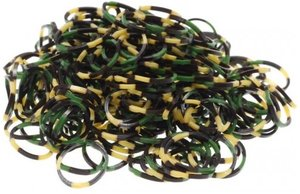 200 Loom bands ARMY