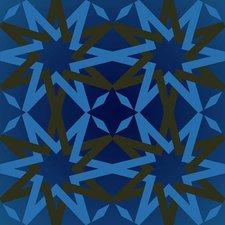 Tegelstickers Arabische tegels Meknes c3