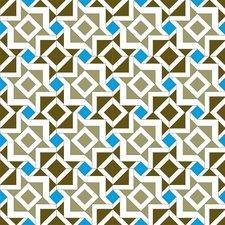 Tegelstickers Arabische tegels Agadir c4