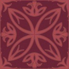 Tegelstickers Arabische tegels Settat c3