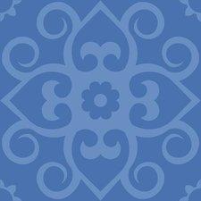 Tegelstickers Arabische tegels Nador c1