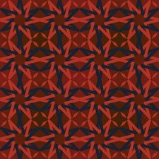 Tegelstickers Arabische tegels Meknes c1