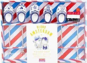 Blond Amsterdam Delfts Blond cocktailprikkers