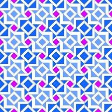 Tegelstickers Arabische tegels Agadir c5
