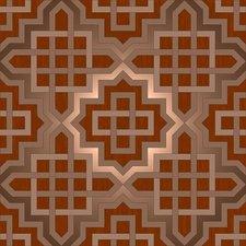 Tegelstickers Arabische tegels Suwayda c1
