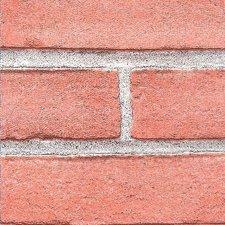 Plakfolie muur rood