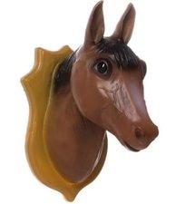 Figuurlamp paardenhoofd