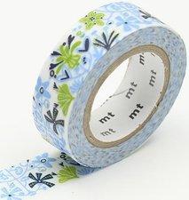MT Masking tape alma blue