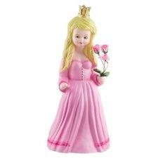 Figuurlamp prinses