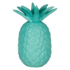 Figuurlamp ananas mint