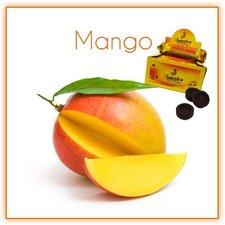 Jadebird waterpijp kooltjes mango (1 rol)