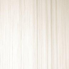 Draadjesgordijn wit 90x200cm