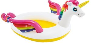 Kinderzwembad Eenhoorn/unicorn 272cm