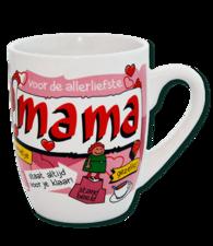Mok Voor de allerliefste mama