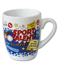 Mok Sporttalent