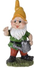 Tuinkabouter Dwarf met gieter