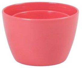 Set van 2 Rice schalen melamine roze