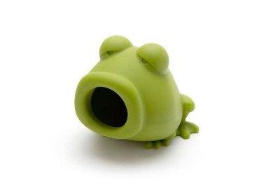Yolk Frog eiersplitser