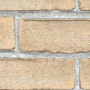 plakfolie muur gemetselde bakstenen