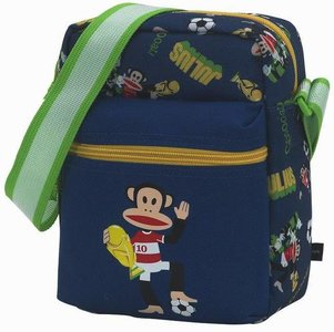 Paul Frank mini schoudertas donkerblauw
