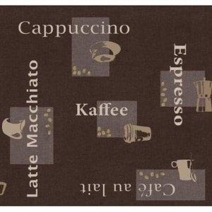 Tafelzeil koffie