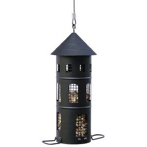 vogel voeder silo