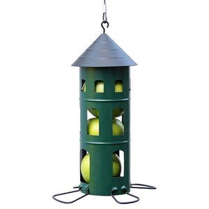 voedersilo appels vogels