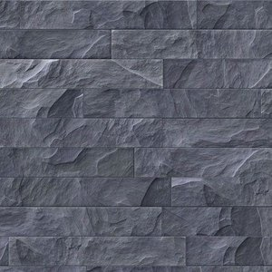 Plakfolie tegels modern antraciet (45cm)