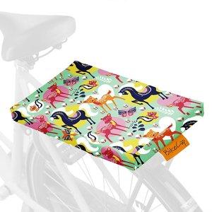 fietskussen oh dear hertjes