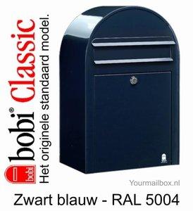 bobi brievenbus classic ral 5004